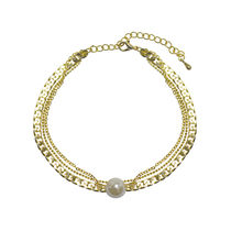 Simaya Fashion Anklet - FA 0038
