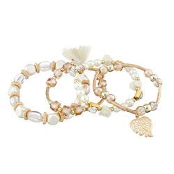 Simaya Fashion Bracelet For Women - FB 0288