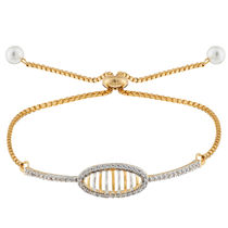 Simaya brings trendy fashionable Bracelet ( TBR 0060)