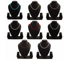Nisa Pearls Shell Pearl Combo Combo Set of 8 Statement Neckpieces