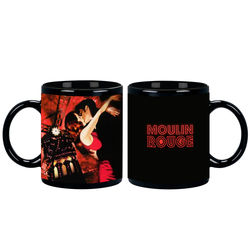 Posterboy Moulin Rouge Mug, multicolor