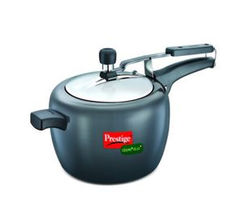 Prestige Apple Duo Plus Pressure Cooker