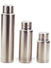 Milton Thermosteel Flask - Elfin (Silver, 500)