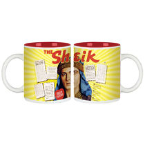 Posterboy The Sheik Mug, multicolor