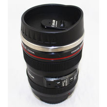 Its Our Studio Caniam Lens Sipper Black, black