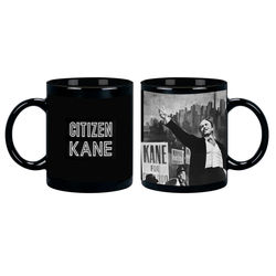Posterboy Citizen kane Mug, multicolor