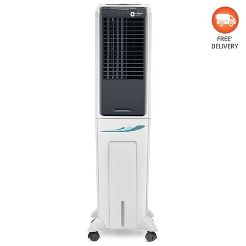 Arista CT5402H 54-Litre Tower Air Cooler with Remote