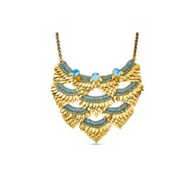 Deepa Gurnani - Sona Necklace
