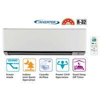 Inverter 5 Star 1.5 Ton Split Air Conditioner_ FTKF50, cooling only, split ac, inverter