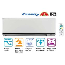 Inverter 5 Star 1.5 Ton Split Air Conditioner_ FTKF50, inverter, split ac, cooling only