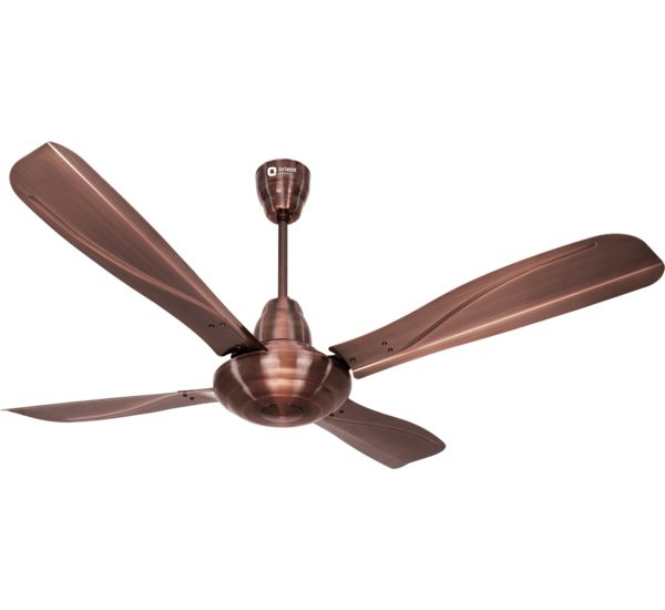 Buy orient stallion 1320 mm ceiling fan antique copper online orient stallion 1320 mm ceiling fan antique copper loading zoom aloadofball Choice Image