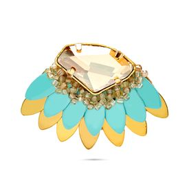 Deepa Gurnani - Anush Earrings