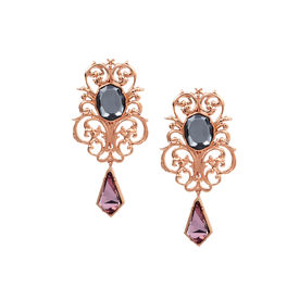 Eina Ahluwalia - La Rinascita Petite Earrings