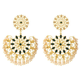 Zariin - Atelier Secret Earrings