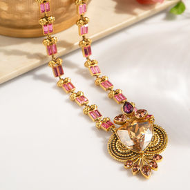 AMRAPALI - GRANDEUR NECKLACE