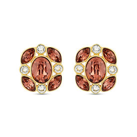 Suneet Varma - Enchanted Forest Petite Stud Earrings