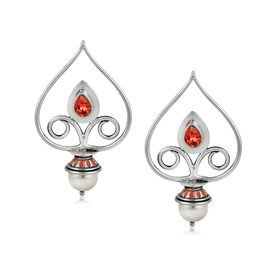 Amrapali - Mughal Garden Petite Earrings