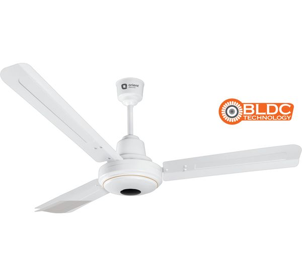 Orient ecotech 3 blade 1200 mm energy efficient ceiling fan with loading zoom aloadofball Images
