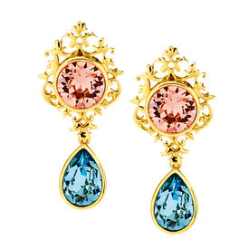 Eina Ahluwalia - Small Frame Earrings