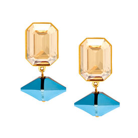 Shivan & Narresh - Pico Earrings