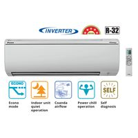 Inverter 5 Star 1 Ton Split Air Conditioner_ FTKG35, cooling only, split ac, inverter