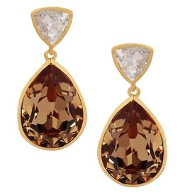 Isharya - Classic Brilliance Earrings