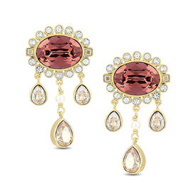 Suneet Varma - Enchanted Forest Classic Earrings