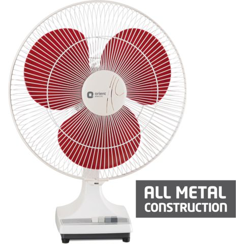 Deluxe Supreme (* All metal construction), grey