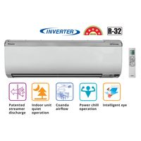 Inverter 5 Star 1.5 Ton Split Air Conditioner_ JTKJ50, cooling only, split ac, inverter