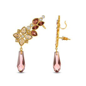 Suneet Varma - Enchanted Forest Ear Cuff