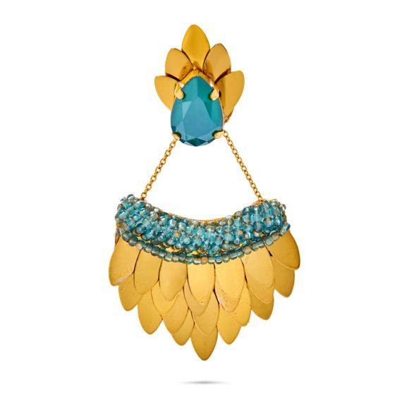 Deepa Gurnani - Jayna Earrings