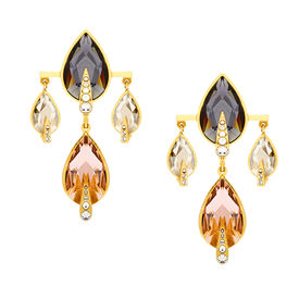 Isharya - Night Song Petite Dew Drop Earrings