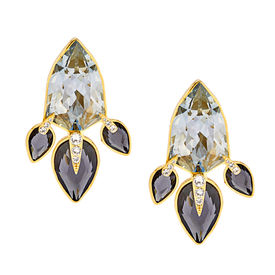 Isharya - Night Song Lily Earrings
