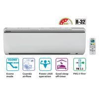 Non Inverter 3 Star 0.8 Tr_ FTL28, non inverter, split ac, cooling only