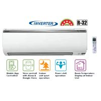 Inverter 5 Star 1 Tr_ FTKR35, copper condenser, stabilizer inside, cooling only