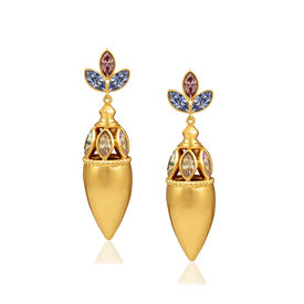 Amrapali - Sunset Capsule Earrings