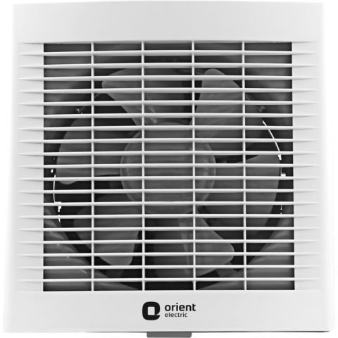 Orient Electric Rafa 23 Watts Exhaust fan (150mm, White)