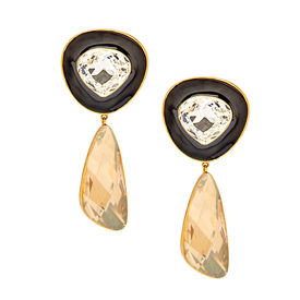 Shivan & Narresh - Crater Fall Earrings