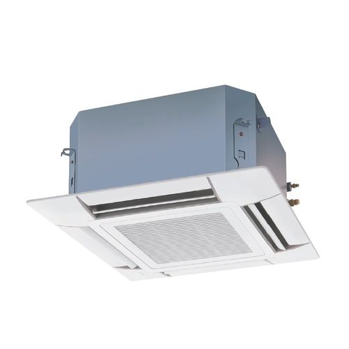 Compact Multi Flow Ceiling Mounted Inverter Cassette Type 2X2_ FFF50BV16