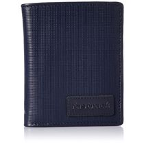 Fastrack Blue Men'S Wallet (C0395LBL01)
