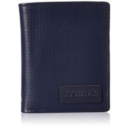Fastrack Blue Men S Wallet (C0395LBL01)