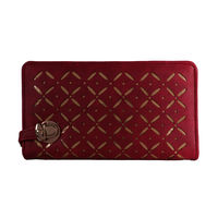 Fantosy Women's Red Wallet (FNWC-232)