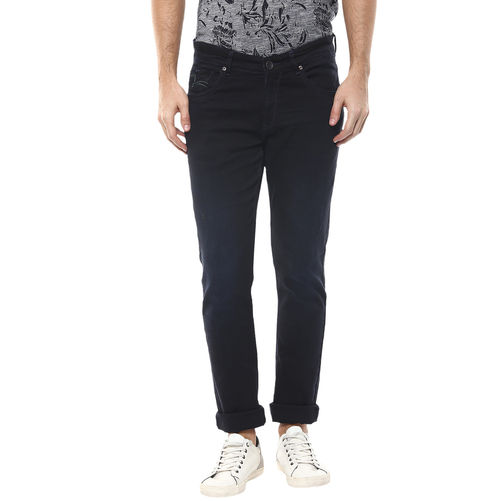 Super Skinny Low Rise Tight Fit Jeans