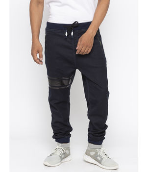 Spykar Jogger,  raw blue, m