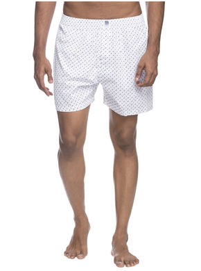 Boxers Shorts,  white, s