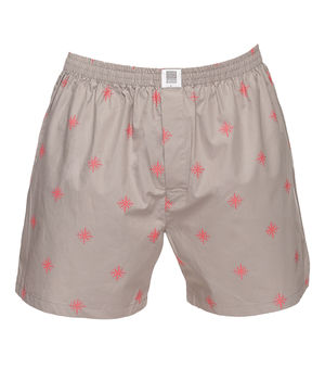 Boxers Short, s,  light grey