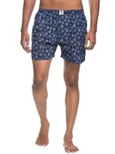 Boxers Shorts, 2xl, navy