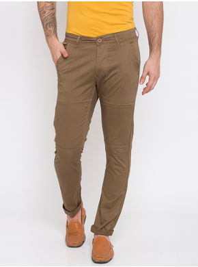 Solid Trousers,  miletary, 36