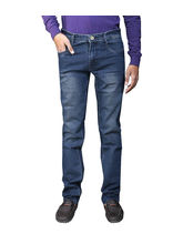 Ragzo Mens Slim Fit Jeans (RI25053), blue, 28