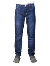 Ragzo Mens Slim Fit Jeans (RI25043), dark blue, 38